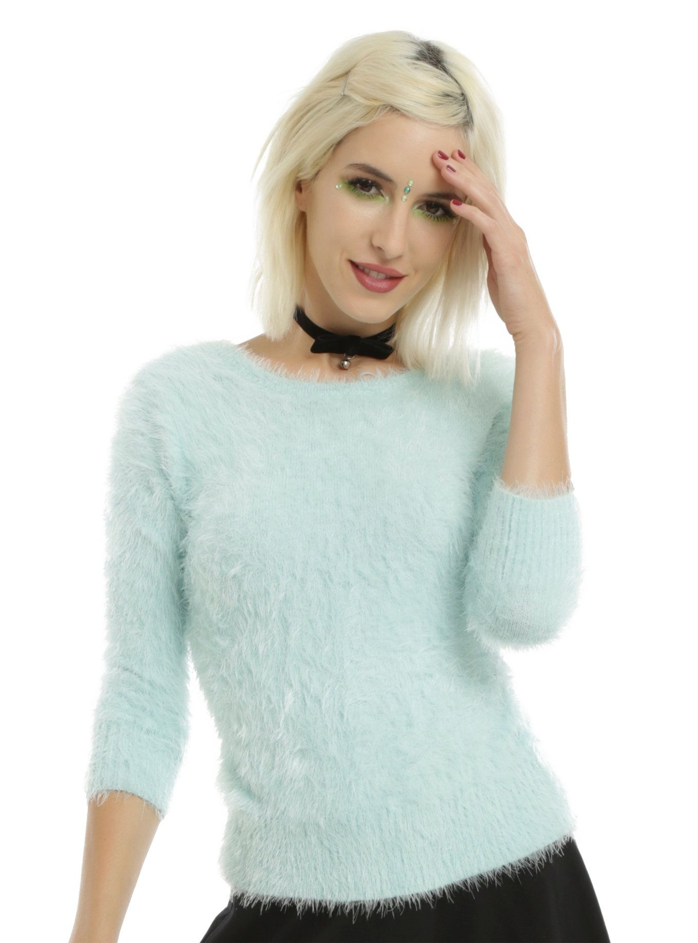 Share Hot girls in sweaters and nylons something