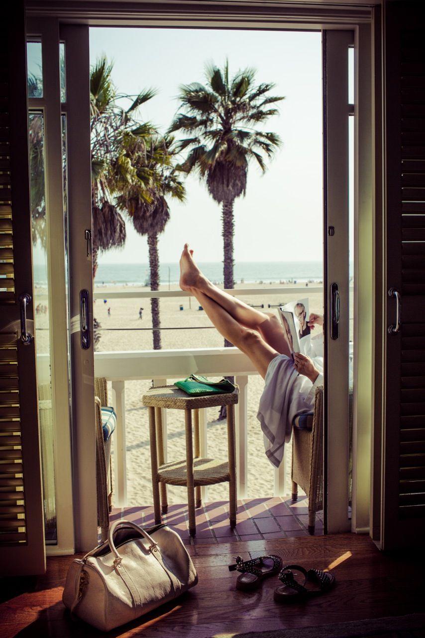 clare vivier window view