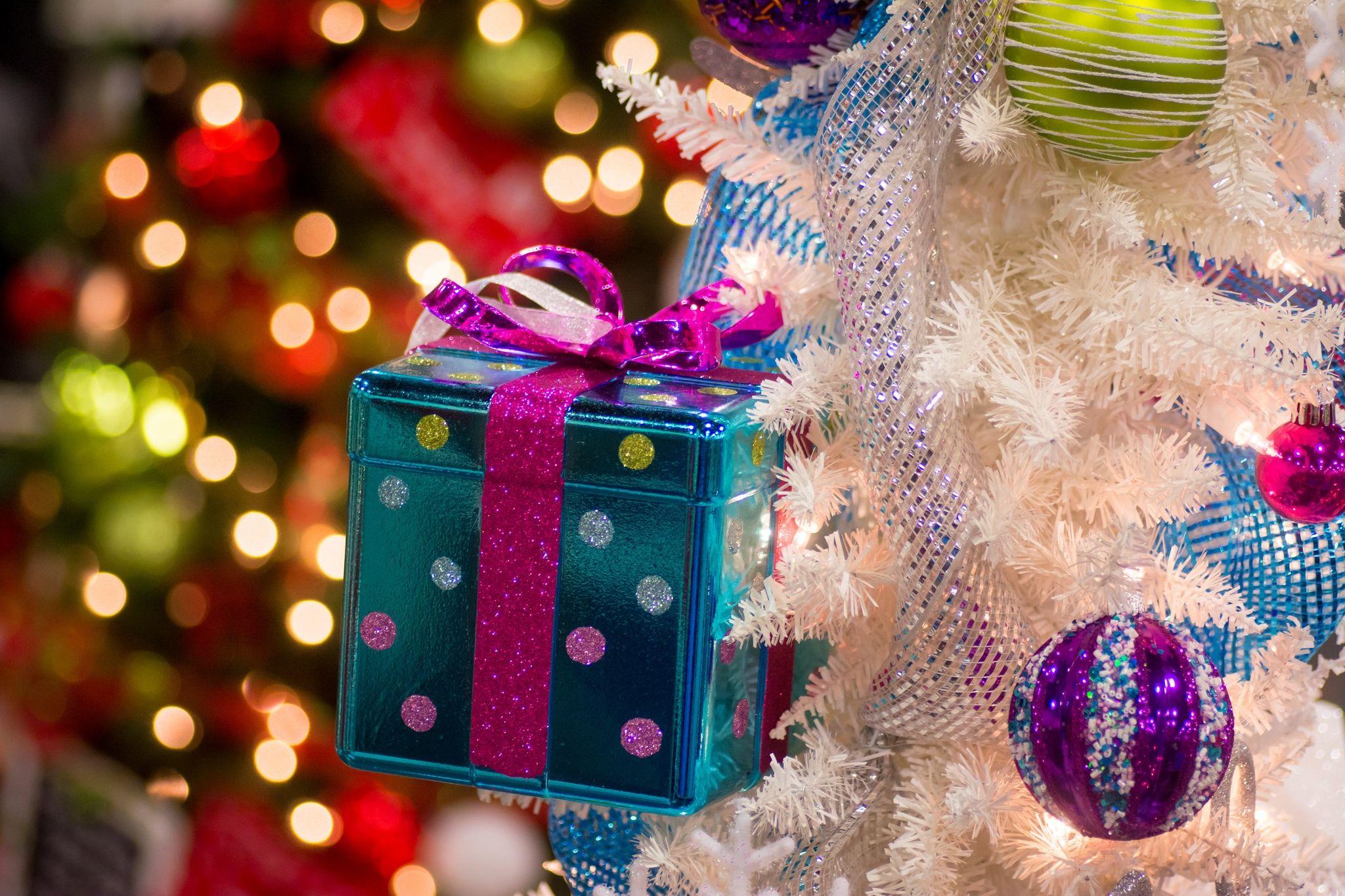 Прикольные подарки на Новый год 2018 - http://god-2018s.com ...