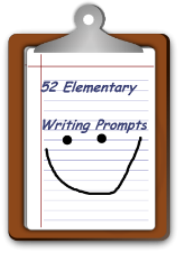 52 Creative Writing Activities