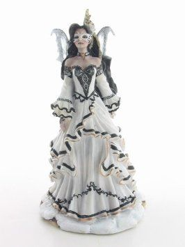 fairy figurines nene thomas - Google Search