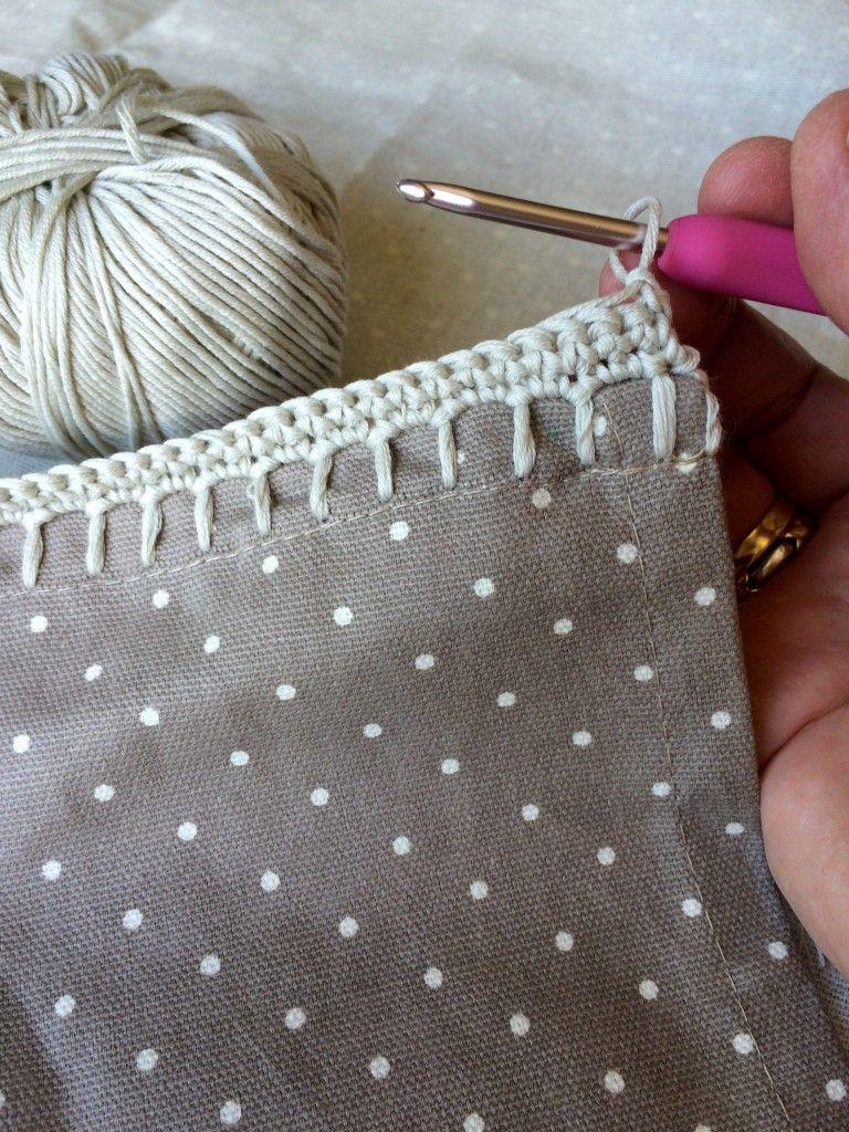 Crochet with kate pretty crochet edgings adding the shell edge crochet with kate pretty crochet edgings adding the shell edge on the lovecrochet blog dt1010fo
