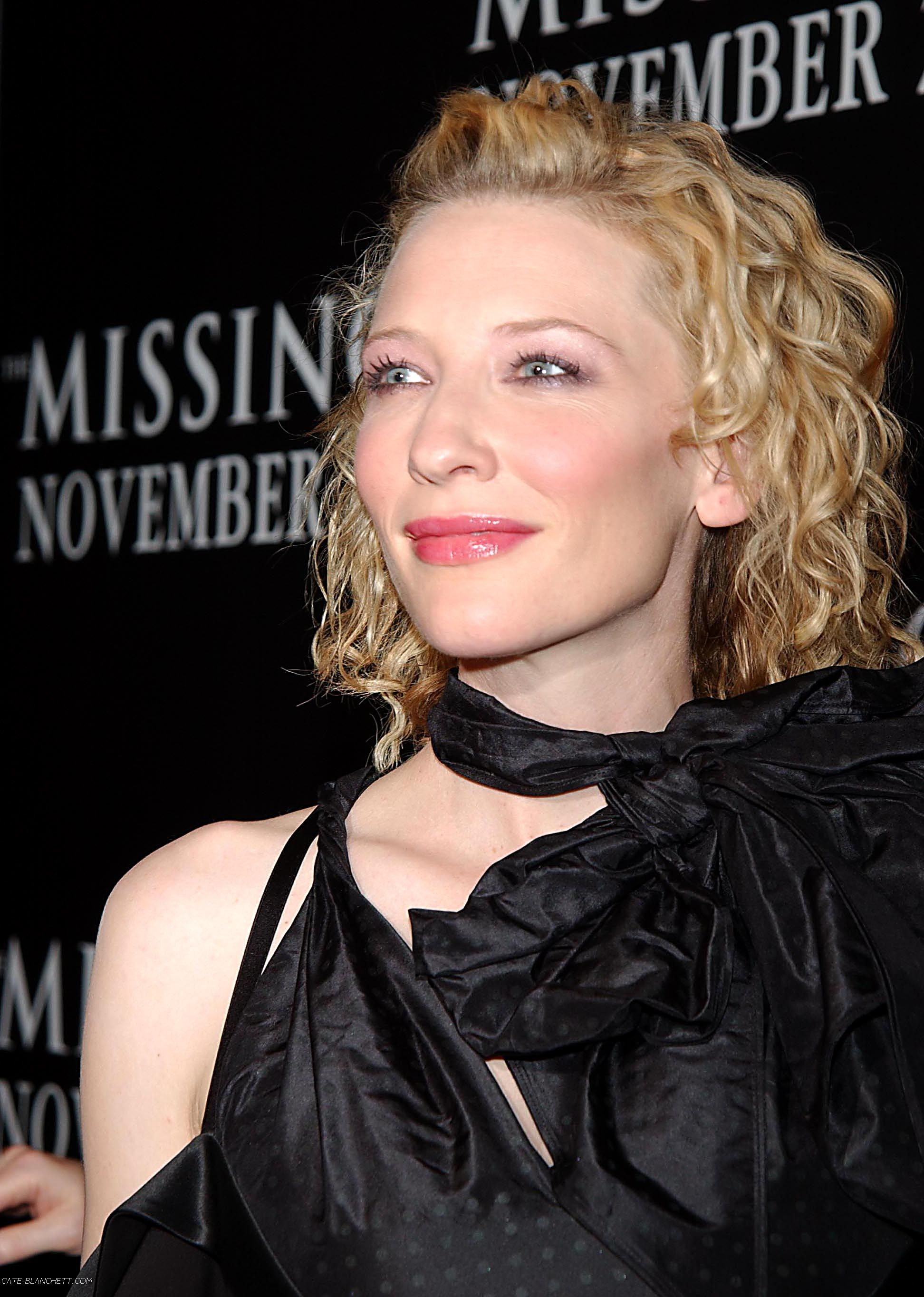 The Missing New York Premiere November 16th, 2003 072