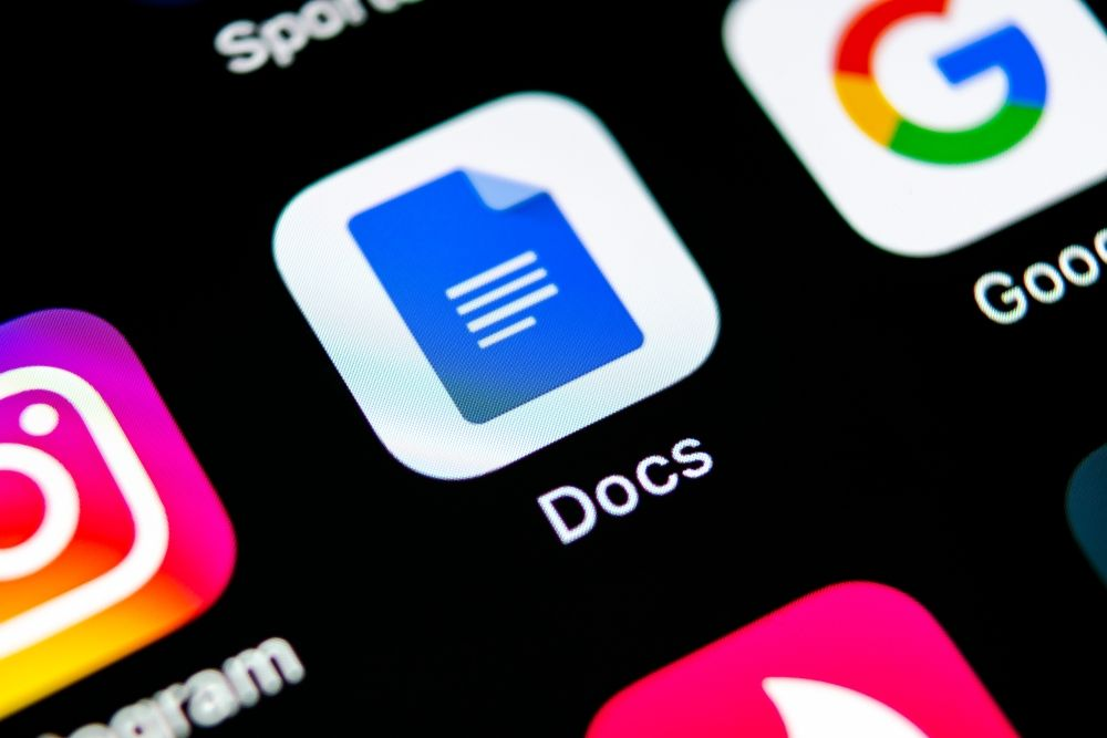 How To Delete A Page In Google Docs Introduction This Guide Demos How To Delete A Page In Google Docs Though Microsoft Wor Google Docs App Iphone Apps When adding the last point, do not press the enter key on the keyboard. pinterest