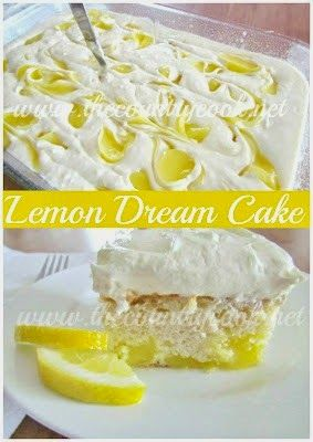recipe: lemon pie filling cake mix recipe [2]