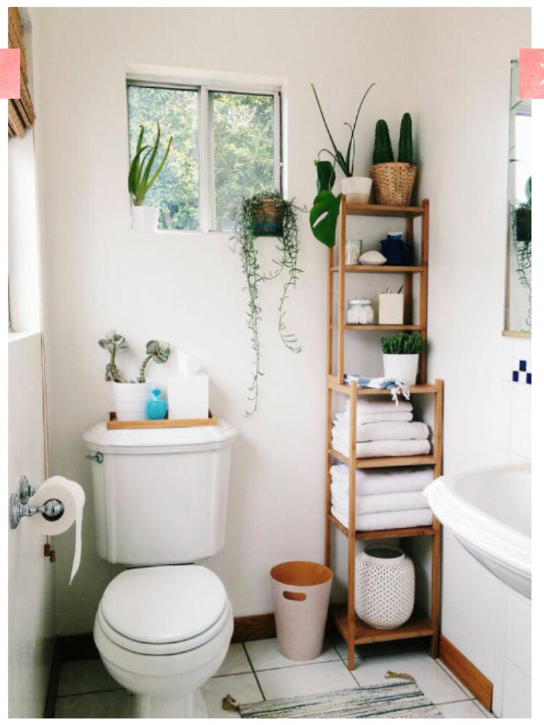 Pin de Karinka Donaldson en O Banheiro | Pinterest | Baños, Casa ...