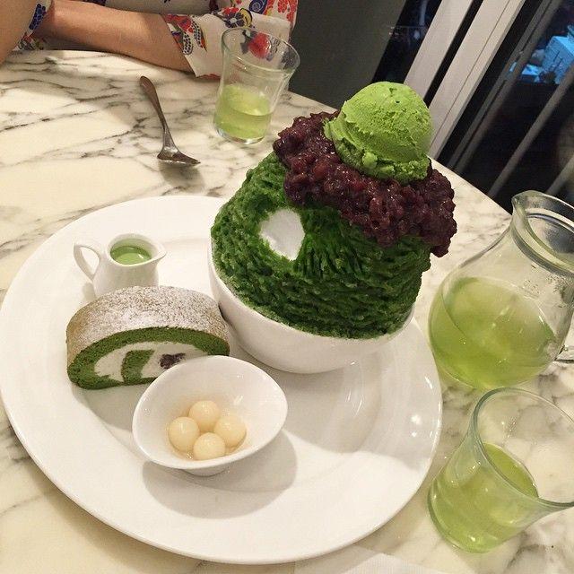 7 Classic Korean Ice Cream Treats You Must Try This Summer Ice Cream Treats Vegan Korean Food K Food