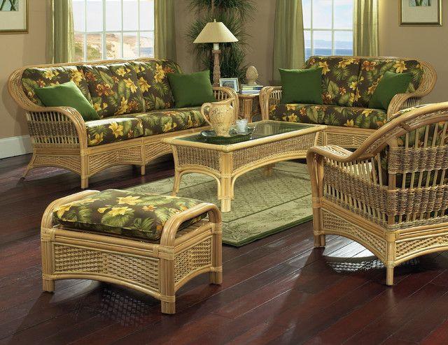 Ravishing Wicker Garden Furniture Ikuzo Furniture Rattan Furniture Set Indoor Sunroom Furniture Tropical Furniture