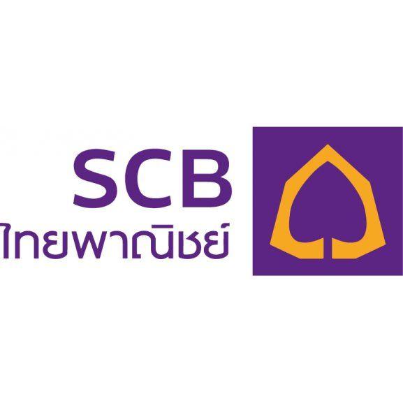 Logo of SCB Bank (มีรูปภาพ) การออกแบบปกหนังสือ, โลโก้