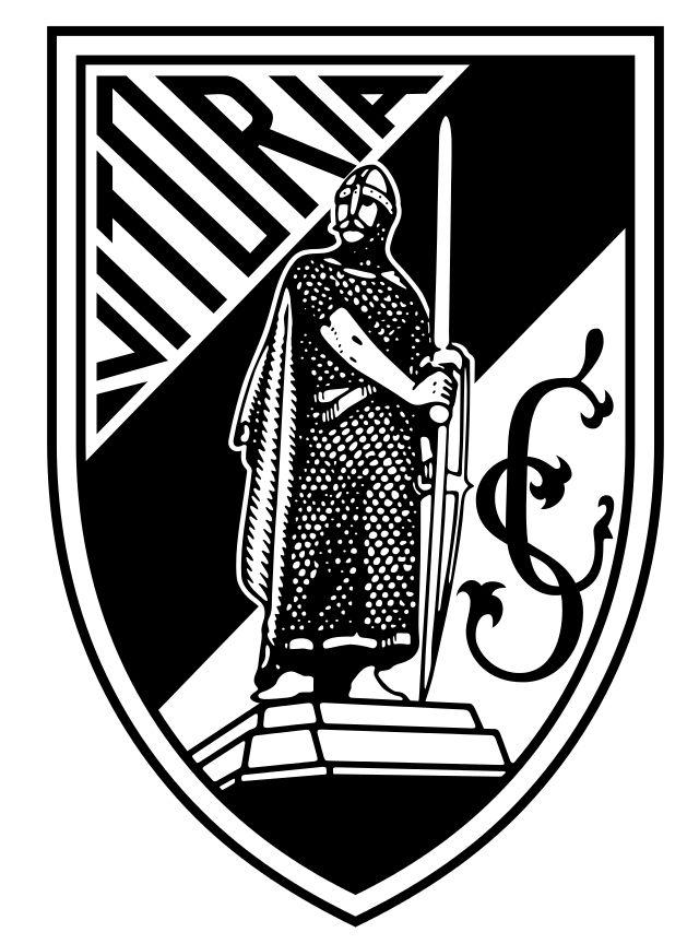 1922, Vitória SC, Guimaraes Portugal #VitóriaSC #Portugal #Guimaraes (L3134)