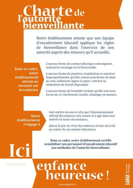 Autorite Bienveillante Www Labophilo Fr Autorite Et Bienveillance Educative Social Platform Education Positivity