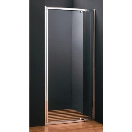 bricor mampara knox 1 puerta pivotante - Puerta Pivotante