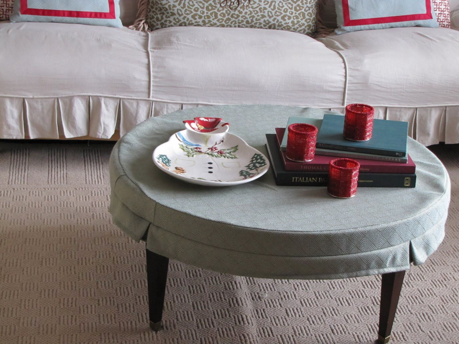 Pin By Pam Boyd On Projects Coffee Table Cover