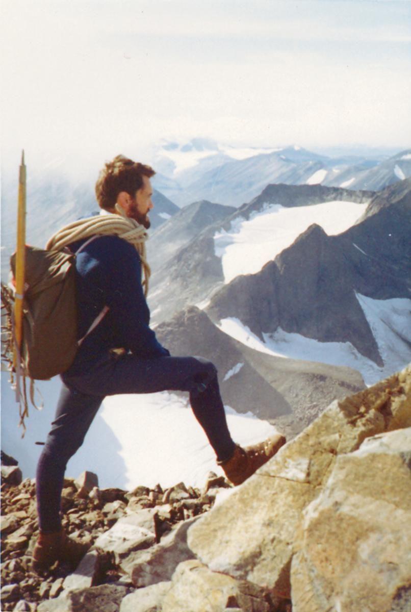 70's Mountaineering - Imgur