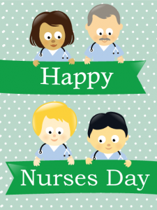 Pin by sunny blogger on happy nurses day quotes images wishes send free happy nurses day card to loved ones on birthday greeting cards by davia its free and you also can use your own customized birthday calendar m4hsunfo Image collections