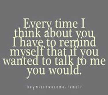 A List of 27 #Thinking of #You #Quotes to Make Him Feel ...