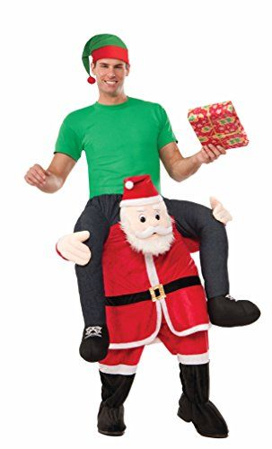f8c8f270440 Forum Men s Special Delivery From Santa Costume