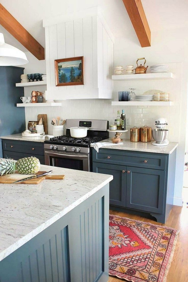 34+ inspirational Eclectic Kitchen Design Ideas | Kitchen ...