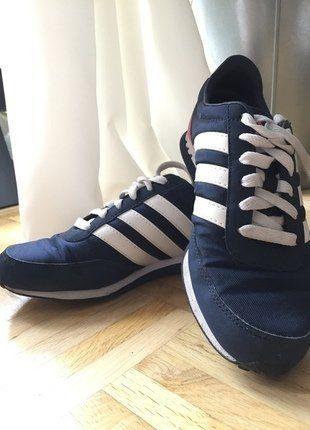 Blaue Sneaker von Adidas NEO 37 1 3   Fashion beauty and Fashion c0e1231a9b