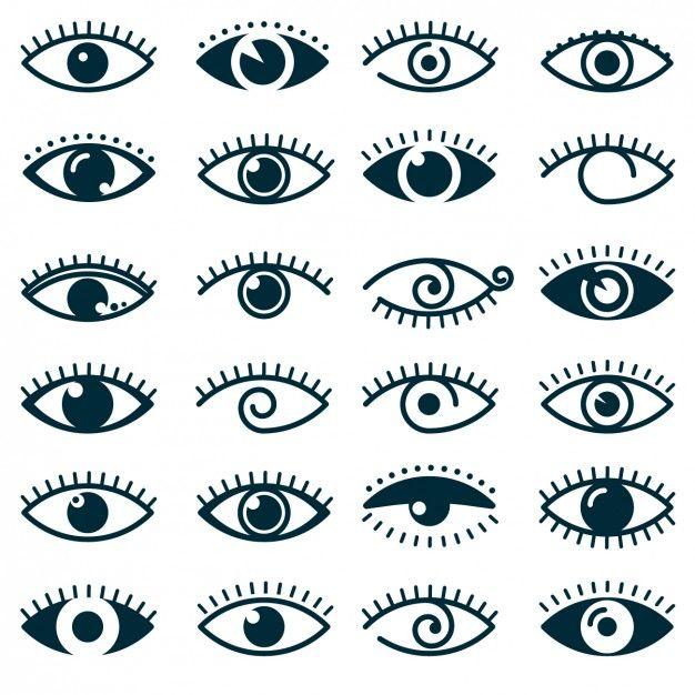 Resultado de imagen para ojo que todo lo ve vector | Tattoos ...