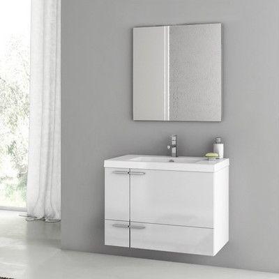 ACF Bathroom Vanities New Space 32\