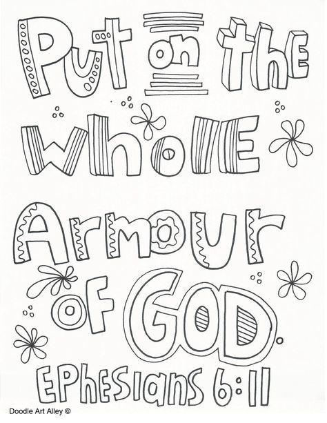 The Christmas Angel blog- teaching the armor of God! (With