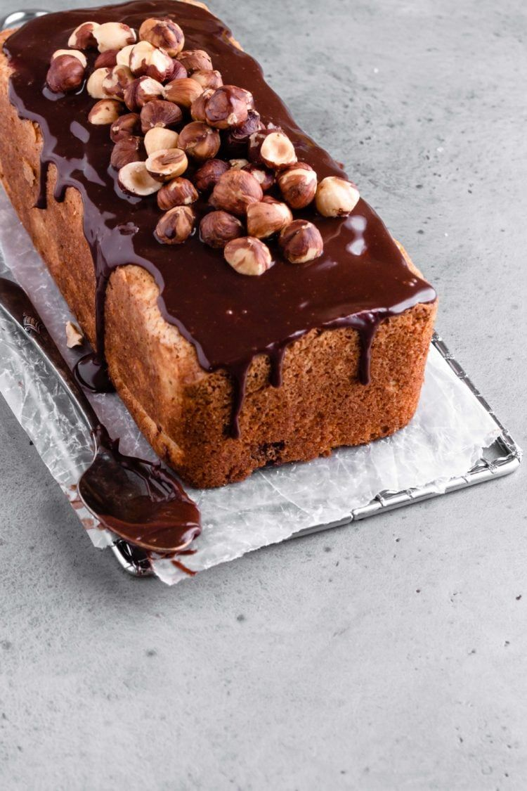 Hazelnut cake recipe hazelnut recipes hazelnut butter