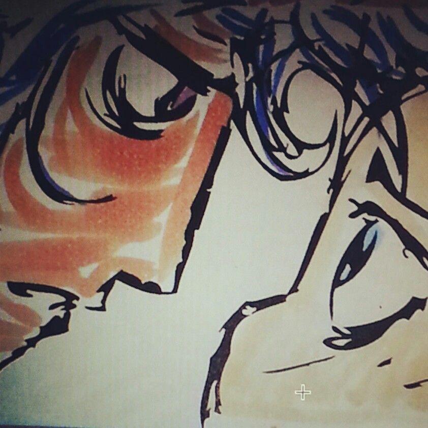 Lestat el vampiro y la chica de ojos azules