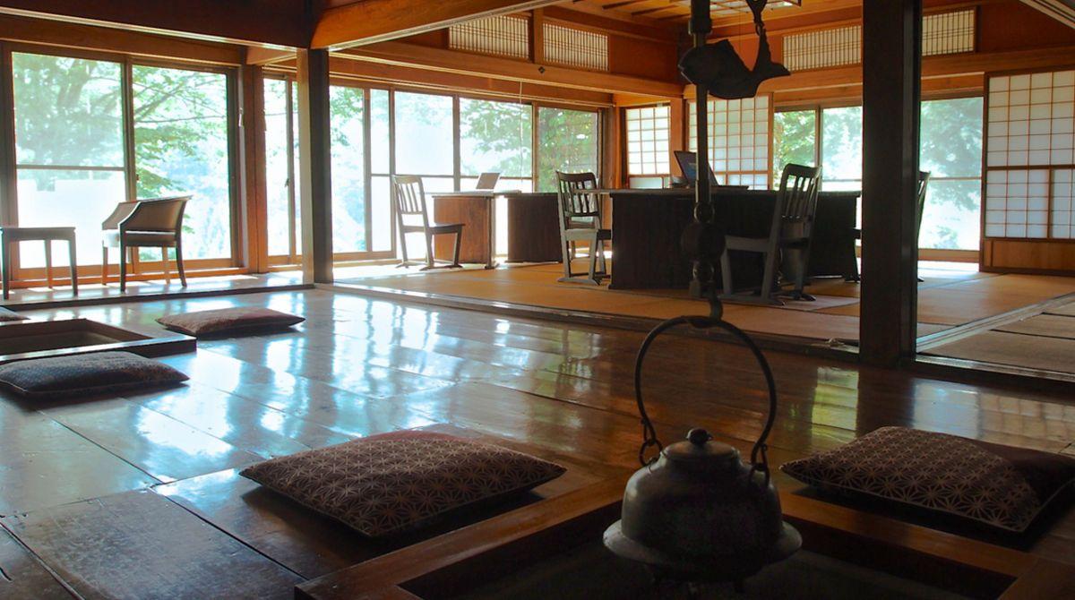 古民家・お寺・・・日本の伝統を感じるレンタルスペース ...