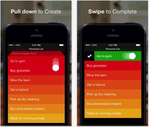 Clear app is free for today only #tips #freebies #iphone #ipad #ios #apple