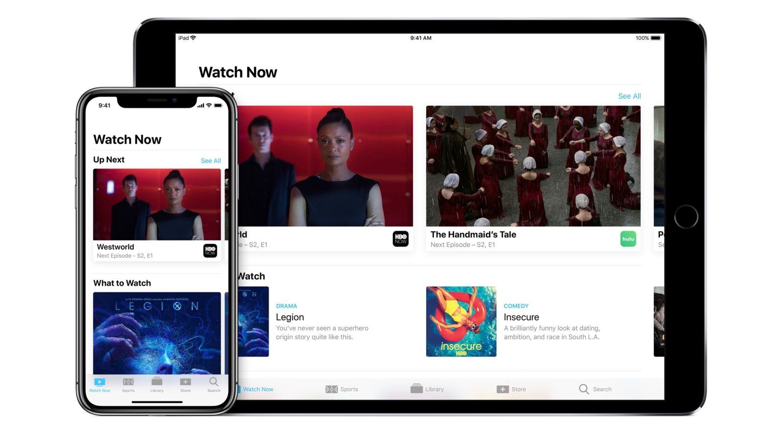 A Beginner's Guide to TV App for iPhone and iPad Tv app