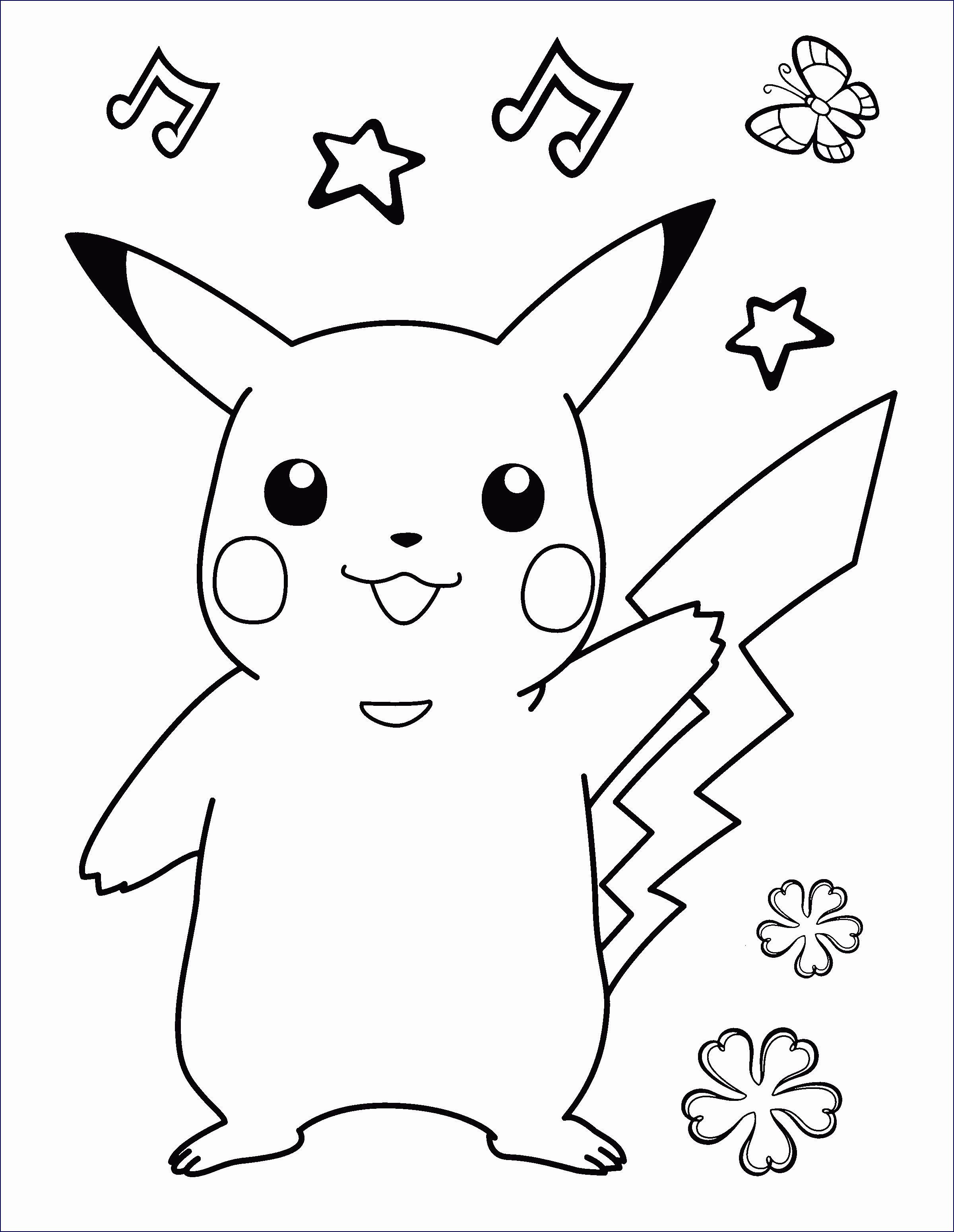 99 Genial Pokemon Ausmalbilder Kostenlos Stock Mit Bildern