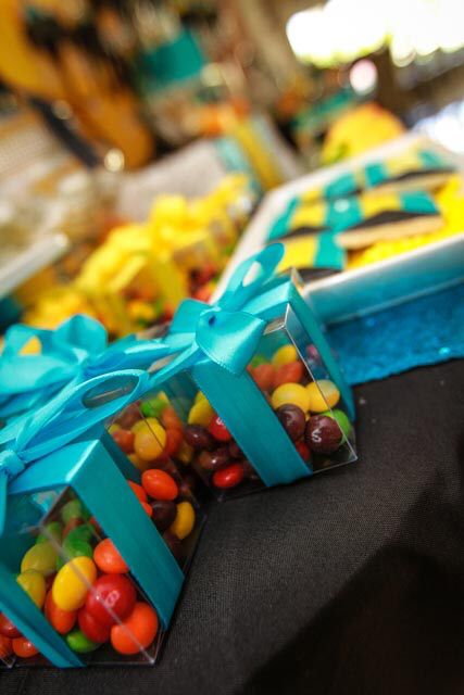 Pin By Sugar City Designs On Bahamian Themed Wedding Sweets Table