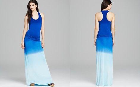 Young Fabulous & Broke Maxi Dress - Hamptons Ombre