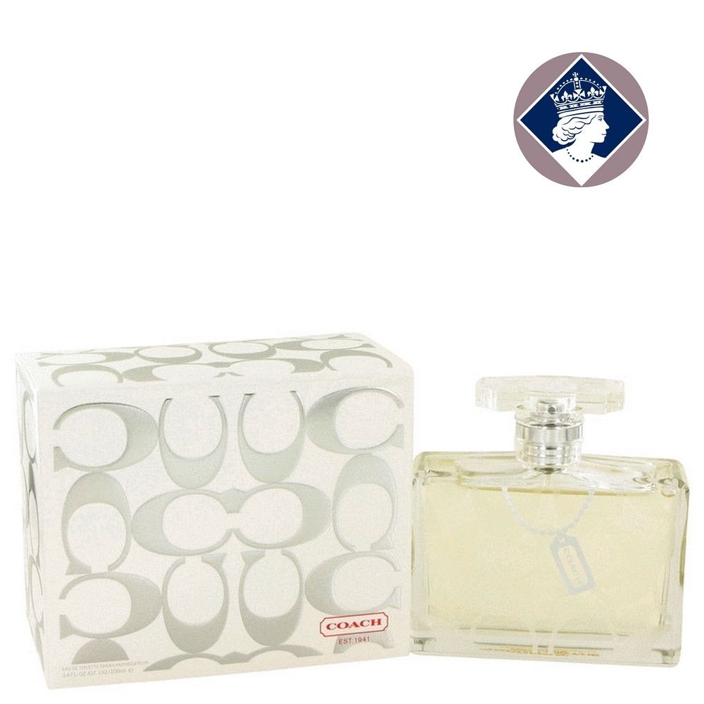 Coach Signature Women's Perfume Gift