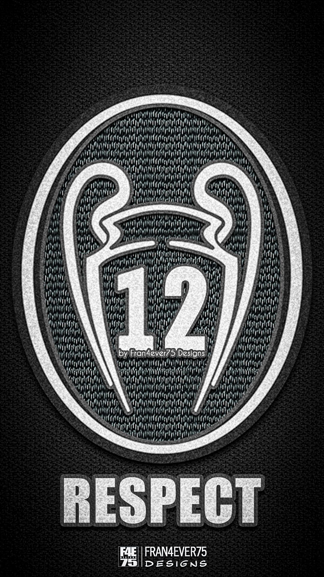 Respect to the champions real madrid cf pinterest respect respect to the champions altavistaventures Gallery