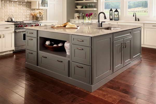Why You Should Pick Kitchen Craft Cabinetry From Kitchen Craft Cabinets Reviews Kitchen Island Storage Kraftmaid Kitchens Kraftmaid Kitchen Cabinets