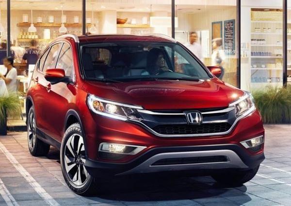Ô tô Honda giảm giá hàng loạt trước tháng 7 âm lịch http://ift.tt/2va3Ud7