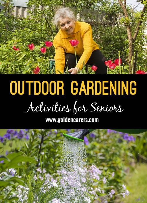 77bf9a5d99962976770c8b3913e779c3 - Benefits Of Gardening For The Elderly