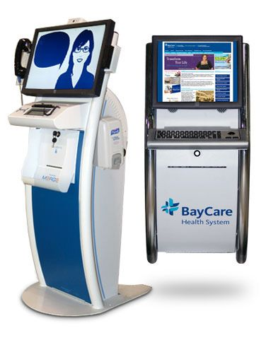 Patientcheckin 2 Vacuums Vacuum Cleaner Check In Kiosk