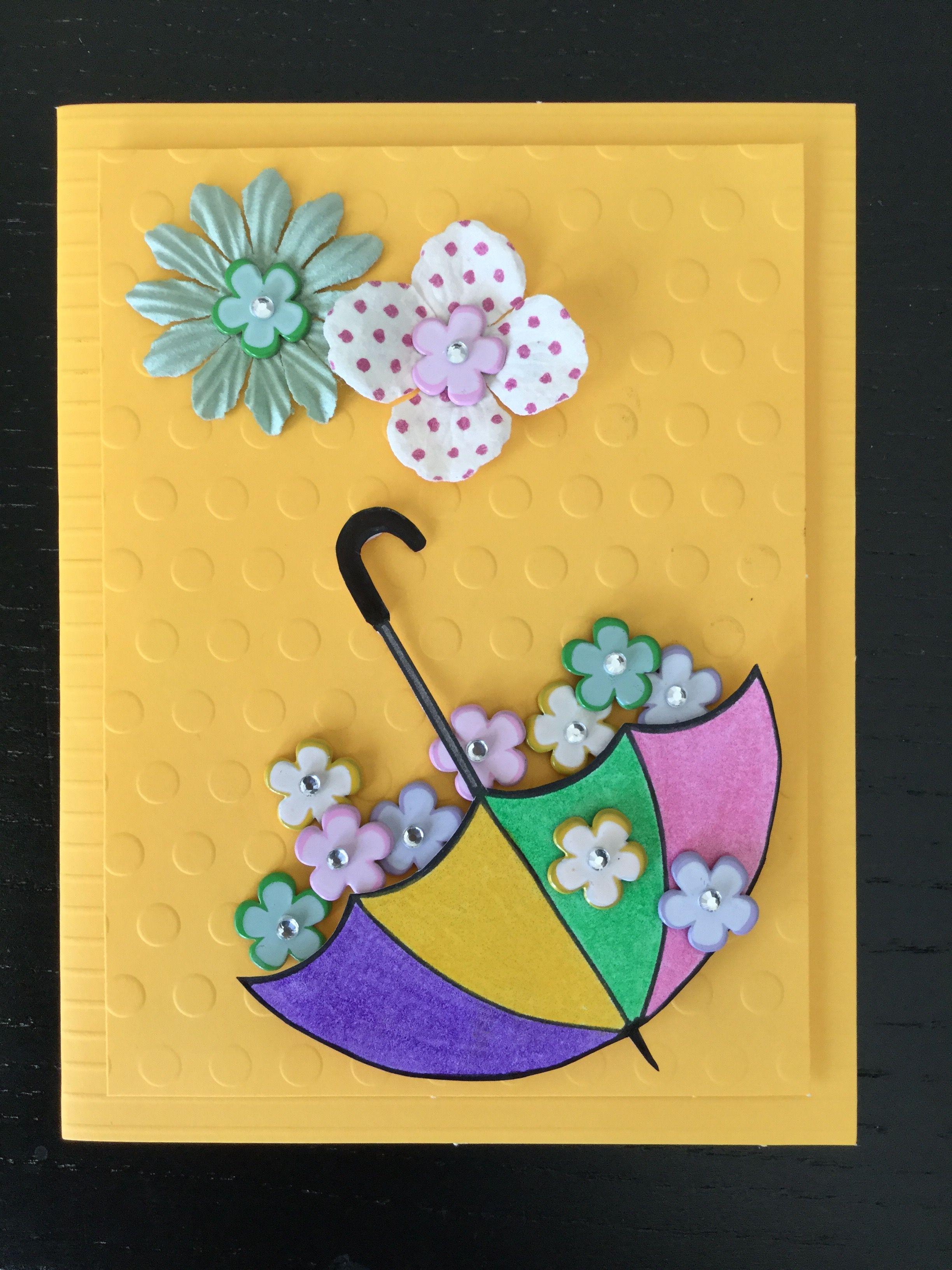 Pin by carolyn vanderveen on cardsbridal shower pinterest
