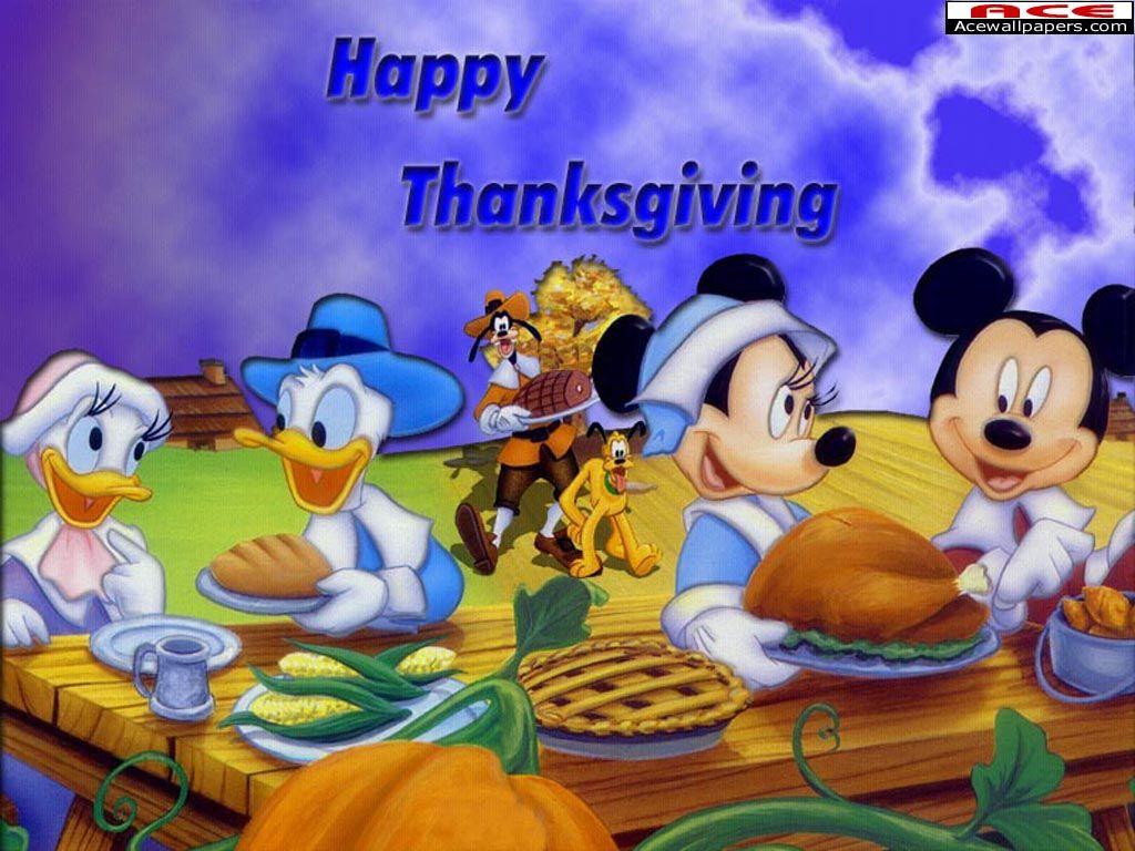 Thanksgiving Screensavers disney thanksgiving wallpaper