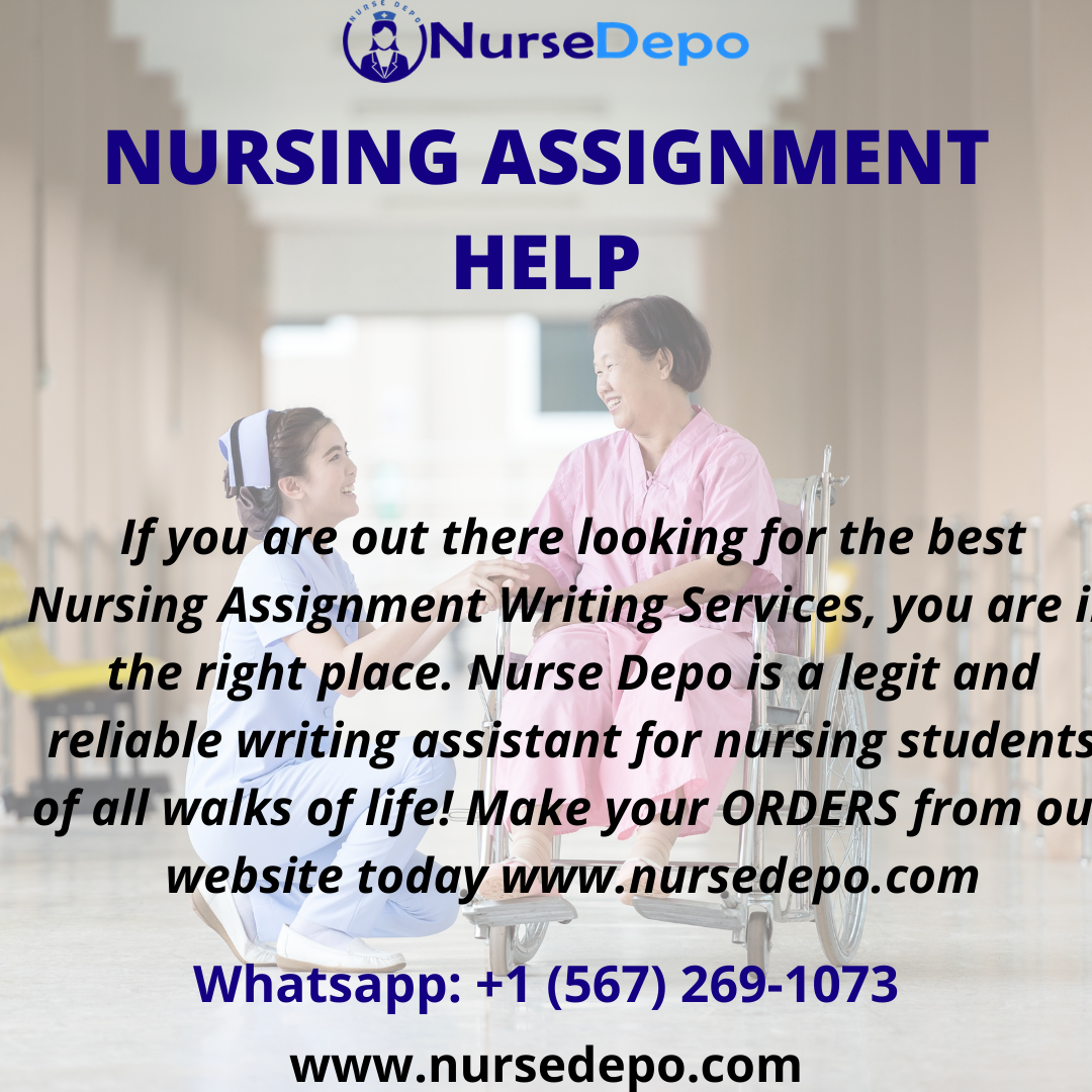 Picot Paper Writing Service In 2020 Assignment Nursing Research