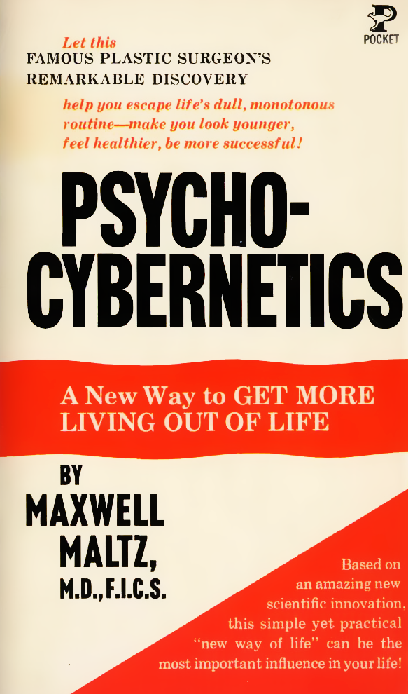 Pdf psycho cybernetics pdf download the new way to better life psycho cybernetics book download psycho cybernetics a new way to get more living out of life by maxwell maltz md fics fandeluxe Images