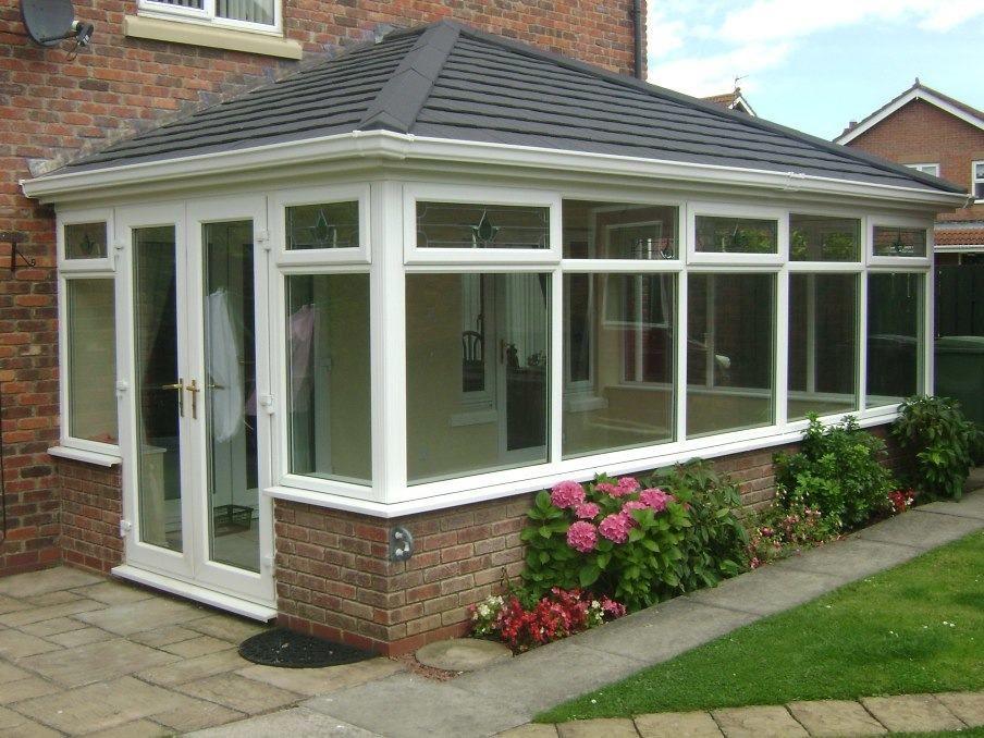 Upvc Conservatory Roof Repairs Home Amp Garden