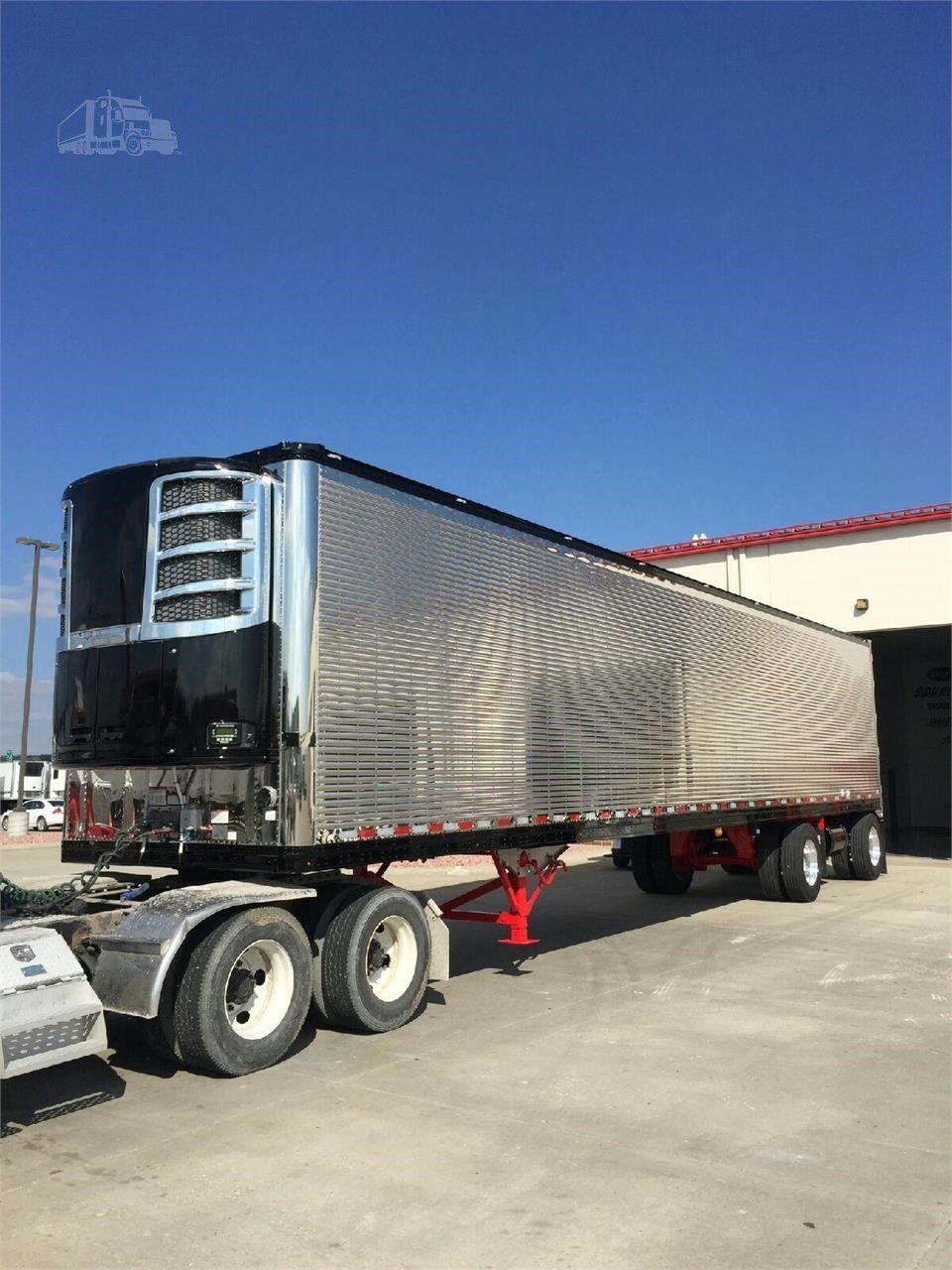 2017 Great Dane At Truckpaper Com Cool Trucks Peterbilt 379 Trucks