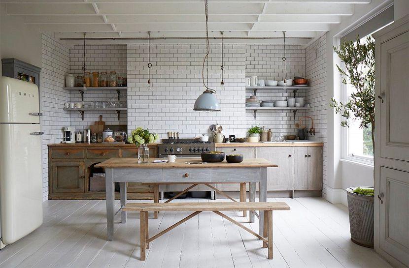 Scandinavisch Keuken Ideas : Scandinavische houten keuken google zoeken kitchen ideas
