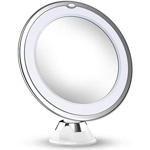 10 Best Makeup Mirrors Makeup Vanity Mirror With Lights