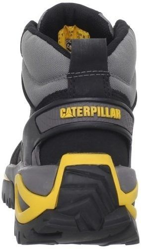 Botas Caterpillar Interface Hi St Con Casco, Dieléctricas