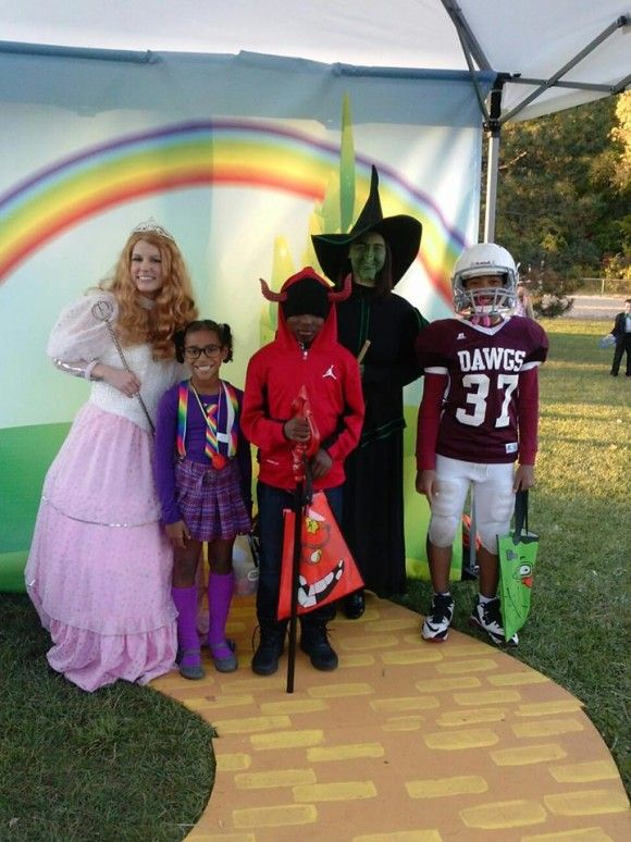 Photos: West Michigan steps out for Halloween! See families from across West Michigan and their #Halloween costumes this year!